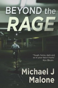 Beyond the Rage Cover